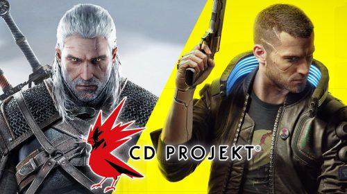 Mesmo com adiamento de Cyberpunk 2077, CD Projekt RED registra lucros