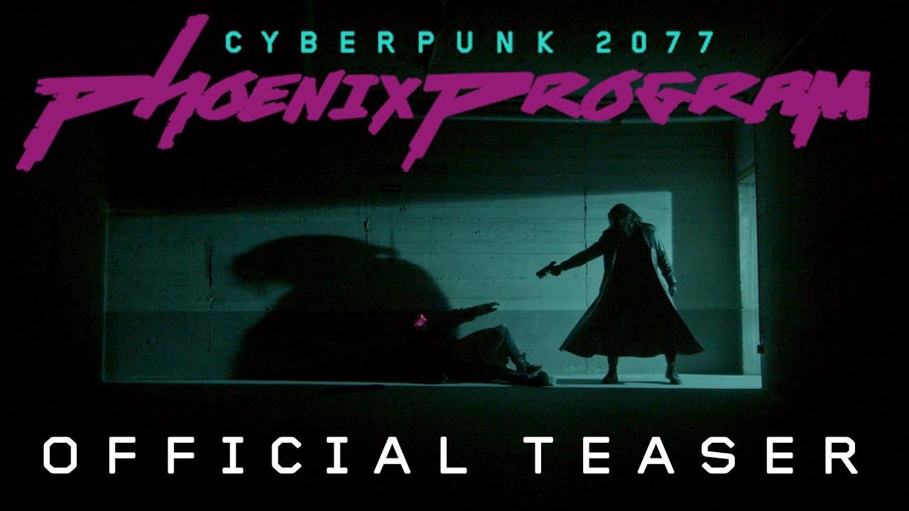 Cyberpunk Filme
