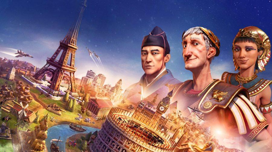 Civilization VI terá novo Passe de Temporada com conteúdo extra