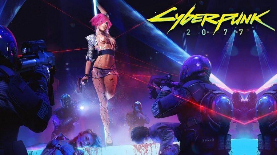 Jogadores poderão customizar as partes íntimas em Cyberpunk 2077