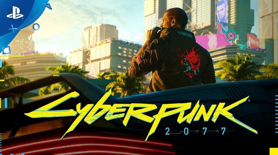 Cyberpunk 2077 terá veículo inspirado no filme Mad Max
