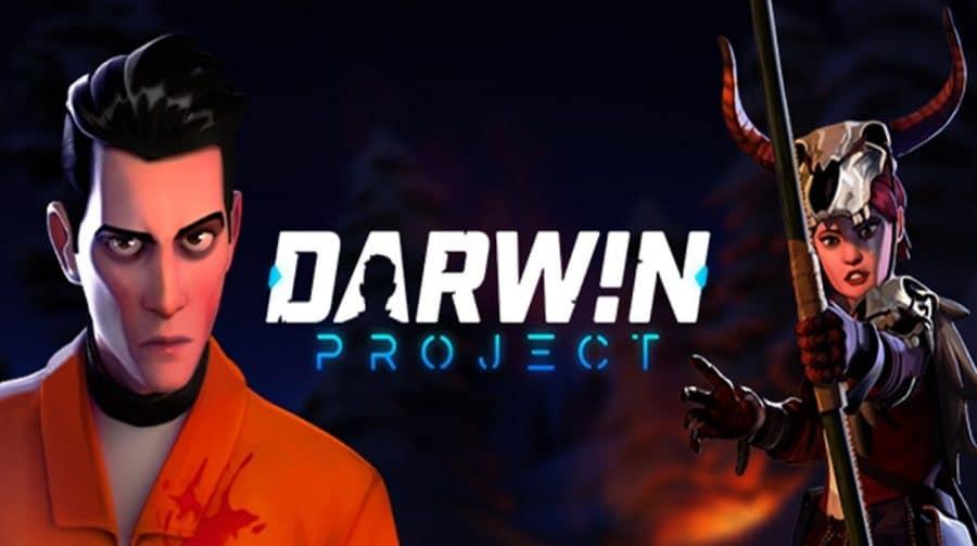 Mas já? Darwin Project não receberá mais atualizações