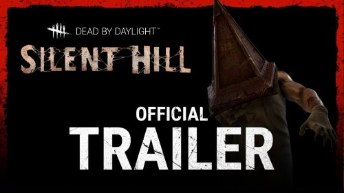 Dead by Daylight | Silent Hill | Trailer Oficial