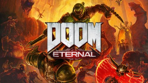 DOOM Eternal e The Elder Scrolls Online confirmados no PS5!