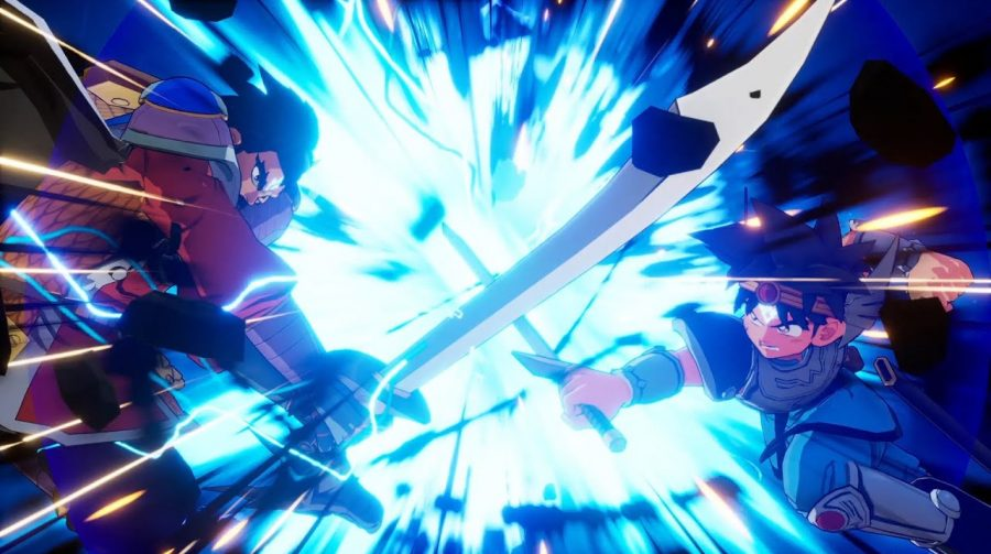 Square Enix anuncia novo Dragon Quest para 2021