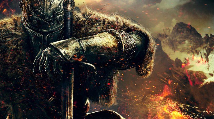 Franquia Dark Souls chega a 27 milhões de unidades vendidas