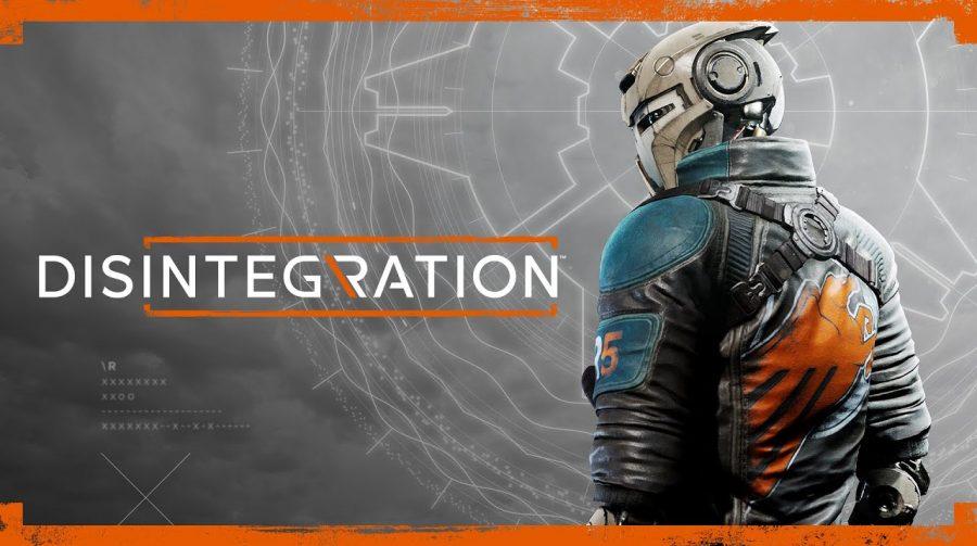 Disintegration – Trailer de história