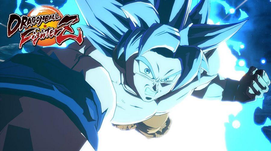 Dragon Ball FighterZ: Goku Ultra Instinto - Trailer de lançamento