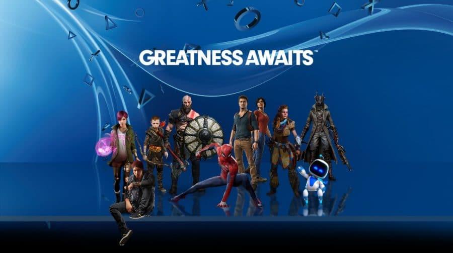 PlayStation lança documentário Dreaming With, sobre criação de jogos