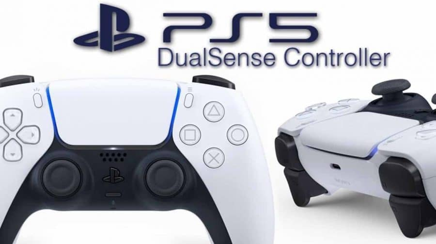 Hashtags do PS5 no Twitter trazem emoticon do DualSense