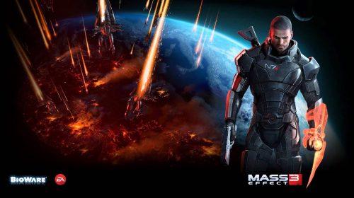 EA Games planeja lançar uma remasterização até março de 2021