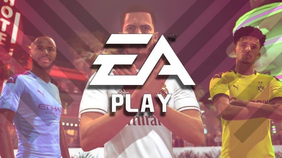 EA anuncia EA Play 2020 para Junho em formato digital