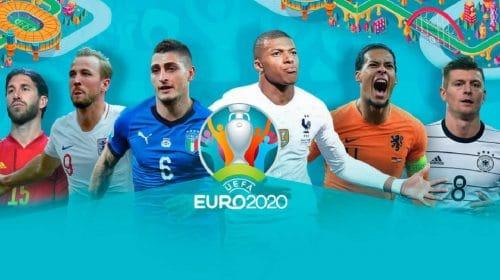 Konami traz novos conteúdos relacionados à UEFA Euro ao eFootball PES 2020