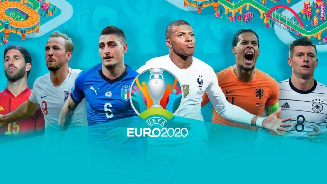 Pes Euro 2021