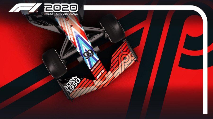 Codemasters divulga primeiro trailer completo de F1 2020