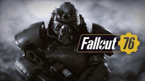 Fallout 76: Bethesda promete novas temporadas gratuitas