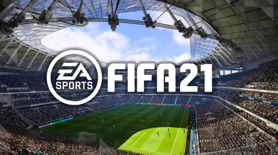 EA confirma lançamento de FIFA 21 ainda em 2020