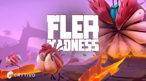 Flea Madness é anunciado para PlayStation 5