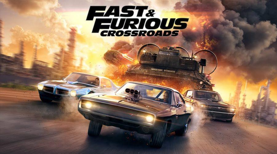 Fast & Furious Crossroads recebe primeiro gameplay e data de lançamento