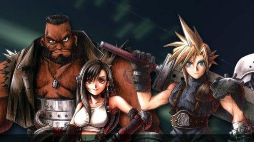 Tetsuya Nomura foi quem planejou aquela morte em Final Fantasy VII