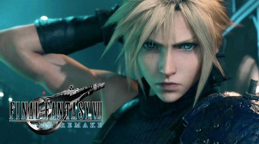 Final Fantasy VII Remake Parte 2 entra em fase de