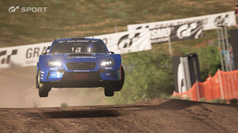 Rally dos Sertões vai usar Gran Turismo Sport para competições online