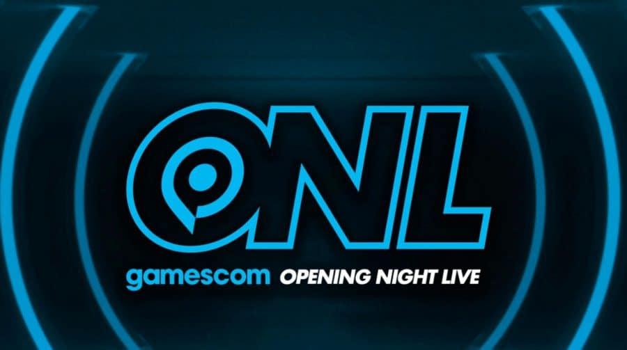 Gamescom Opening Night Live: data de estreia é alterada