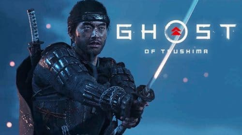 Produtor de Ghost of Tsushima:
