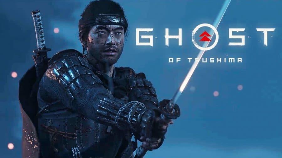 Ghost of Tsushima não obriga jogador a escolher entre modos Samurai e Fantasma