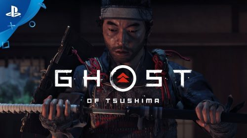 Ghost of Tsushima ocupará, no mínimo, 50 GB do HD do PS4