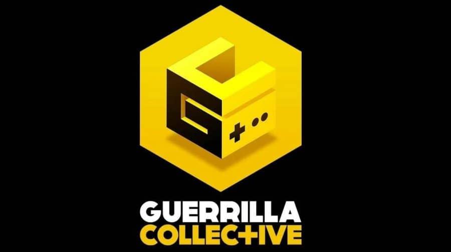 Guerrilla Collective: estúdios farão revelações online em Junho