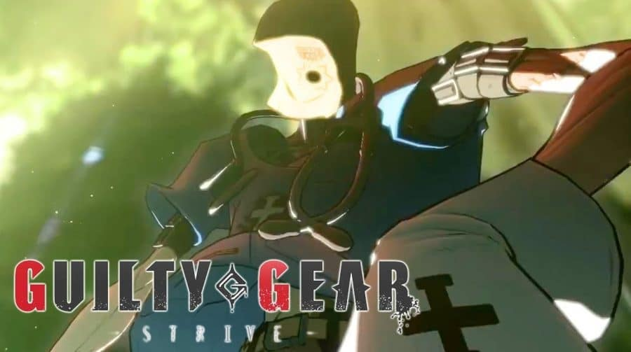 Arc revela novas imagens e detalhes de Guilty Gear Strive