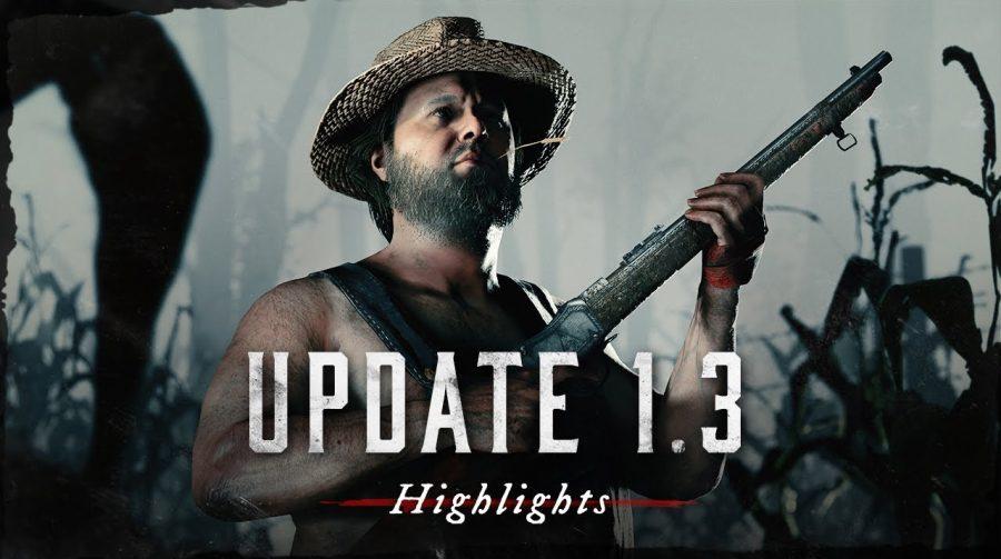 Hunt: Showdown ganha crossplay entre PS4 e Xbox One