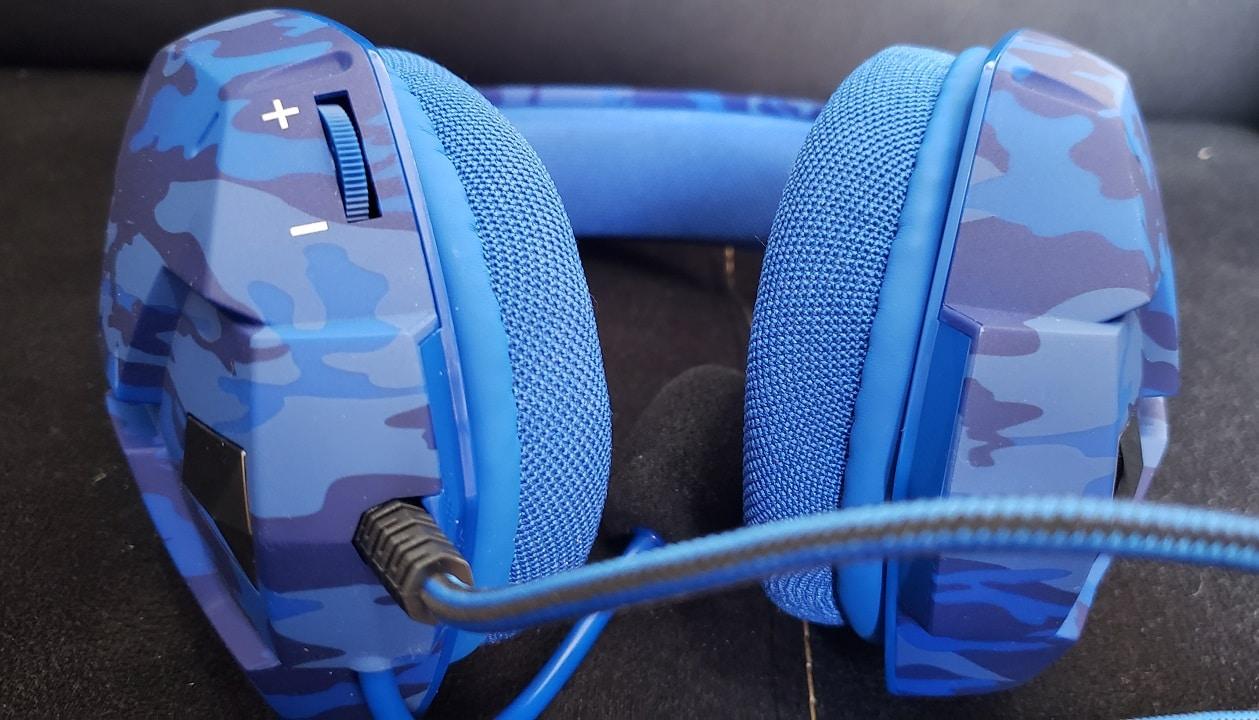 Headset Trust CARUS