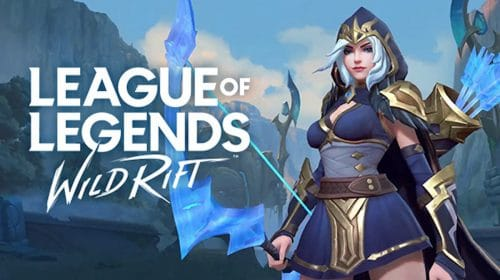 Wild Rift, o League of Legends de consoles, recebe novo gameplay