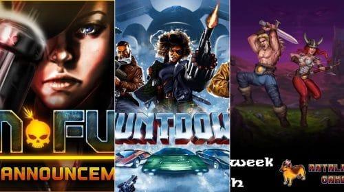 Veja os lançamentos da semana (11/05 a 14/05) para PlayStation 4