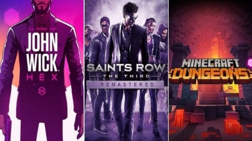 Confira todos os lançamentos de Maio de 2020 para PS4