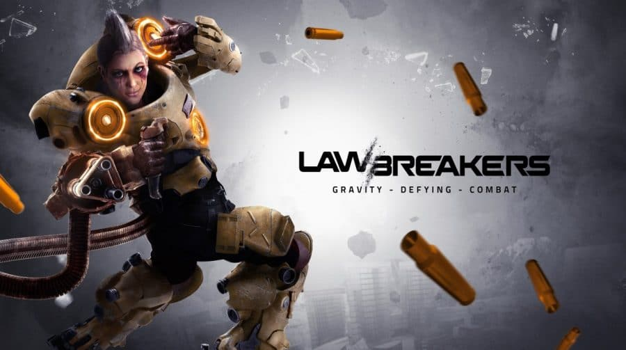 Lançar LawBreakers no PS4 ao invés do Xbox One foi um erro, diz criador