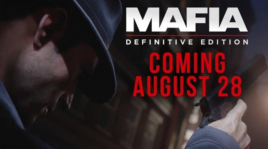 Surpresa: edições definitivas de Mafia 2 e 3 já estão disponíveis