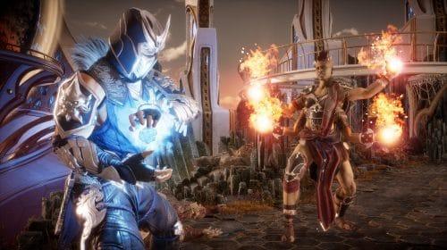 Tudo que você precisa saber sobre Mortal Kombat 11: Aftermath