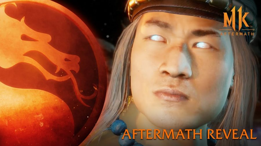 Mortal Kombat 11: Aftermath – Trailer oficial de revelação (Dublado PT-BR)