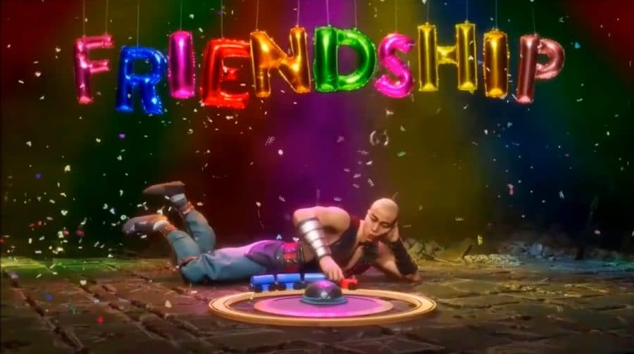 Veja todos os Friendships de Mortal Kombat 11 revelados até agora