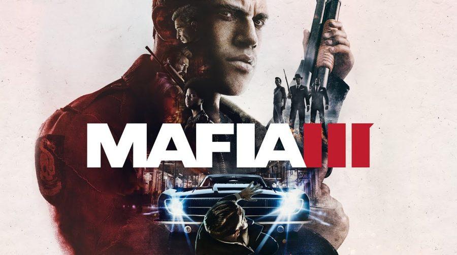 Mafia III chega a 7 milhões de unidades vendidas, diz Take-Two