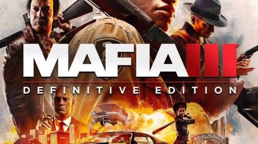 DLCs de Mafia III: Definitive Edition estão gratuitos na PS Store