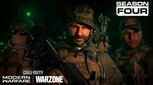 Temporada 4 de CoD: Modern Warfare começa amanhã (11)