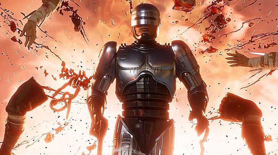 Veja os fatalities de Robocop, um dos novos lutadores de Mortal Kombat 11