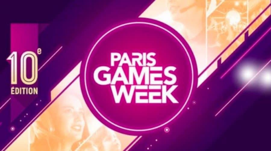 Mais um evento: Paris Games Week 2020 foi cancelada