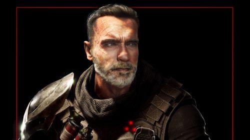 Arnold Schwarzenegger chegará ao Predator: Hunting Grounds