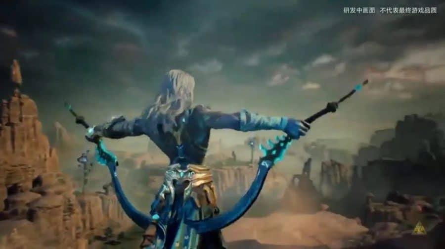 NetEase revela Project Ragnarok, jogo inspirado em mitologia nórdica