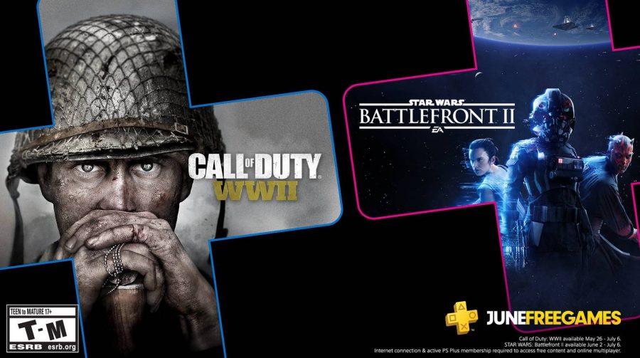 [Oficial] Sony revela os jogos da PS Plus de junho de 2020